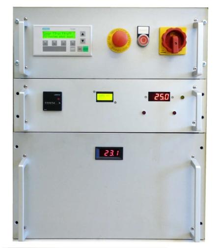 Nd:YAG Laser Stromversorgung