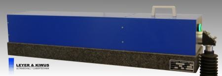 Laserstrahlquelle Nd:YAG Leyer-Kiwus