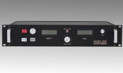 Ultra 500 für Rotationskopf